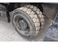 CATERPILLAR WHEEL EXCAVATORS MH3022 equipment  photo 17