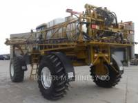 ROGATOR PULVERIZADOR RG1286 equipment  photo 4