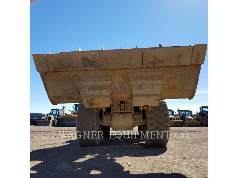CATERPILLAR WHEEL LOADERS/INTEGRATED TOOLCARRIERS 972H equipment  photo 9