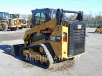 CATERPILLAR MULTI TERRAIN LOADERS 259D AQ equipment  photo 8