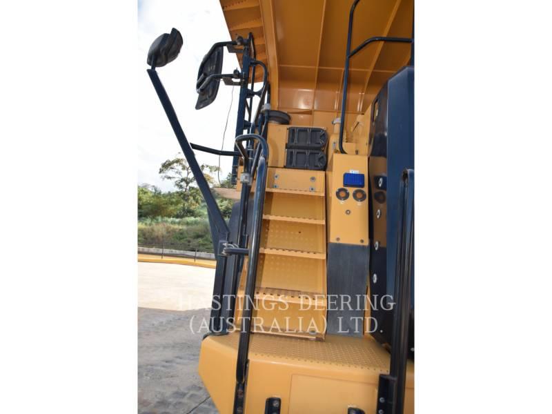 CATERPILLAR MINING OFF HIGHWAY TRUCK 773GLRC equipment  photo 8