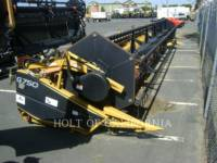 Equipment photo LEXION COMBINE G750   GA12062 HEADERS 1