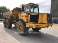 Equipment photo VOLVO CONSTRUCTION EQUIPMENT A25C ARTICULATED TRUCKS 1