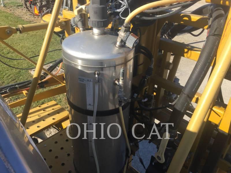 AG-CHEM SPRÜHVORRICHTUNGEN 1064 equipment  photo 11