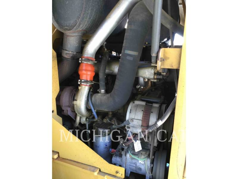 CATERPILLAR WHEEL LOADERS/INTEGRATED TOOLCARRIERS 928GZ LS equipment  photo 10