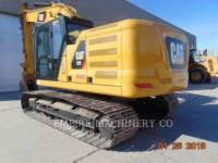 CATERPILLAR PELLES SUR CHAINES 320-07   P equipment  photo 3