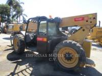 CATERPILLAR テレハンドラ TL642C equipment  photo 5