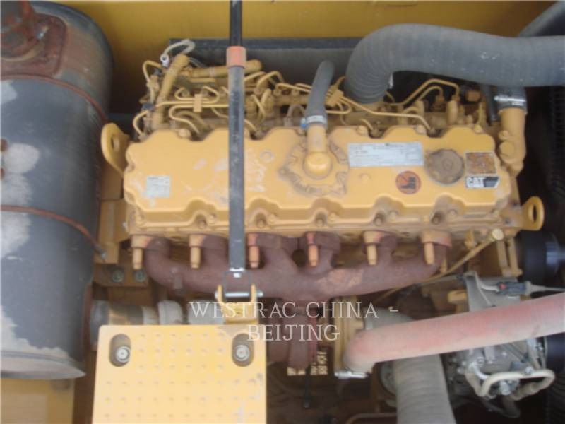 CATERPILLAR トラック油圧ショベル 326 D2 equipment  photo 14