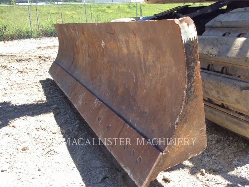 CATERPILLAR EXCAVADORAS DE CADENAS 311FLRR equipment  photo 23