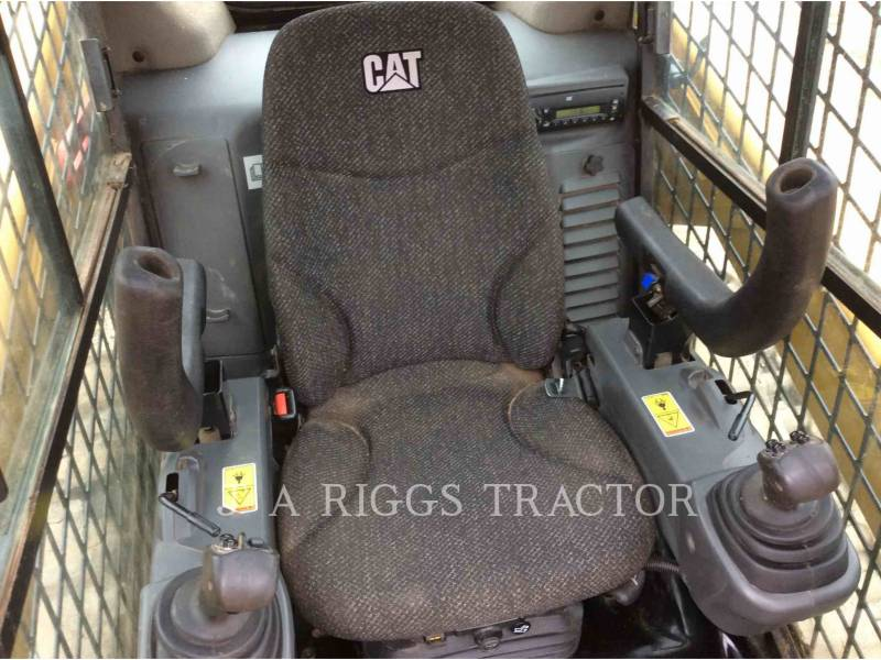 CATERPILLAR MULTI TERRAIN LOADERS 299D AH equipment  photo 10