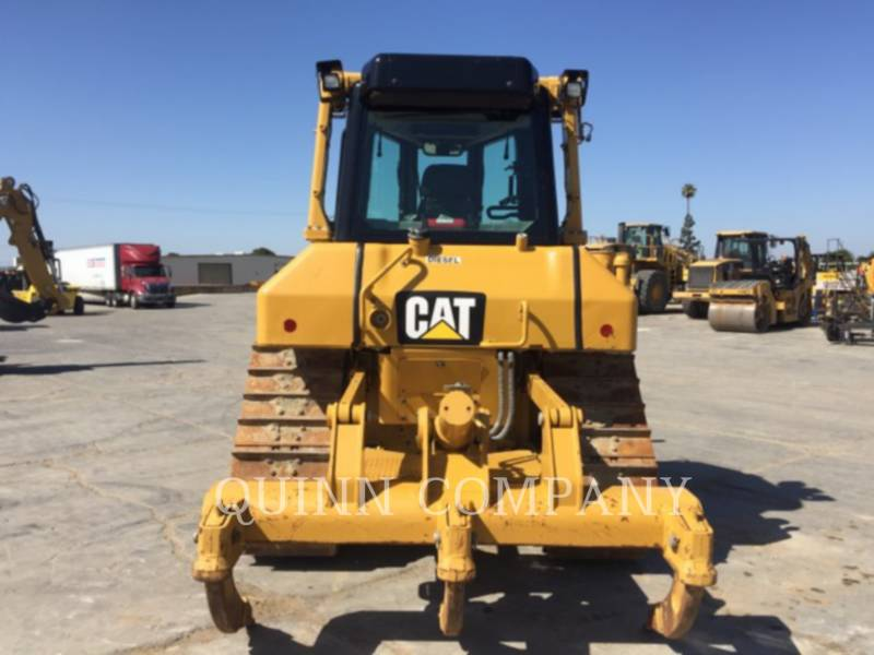 CATERPILLAR TRACTEURS SUR CHAINES D6N XL equipment  photo 8