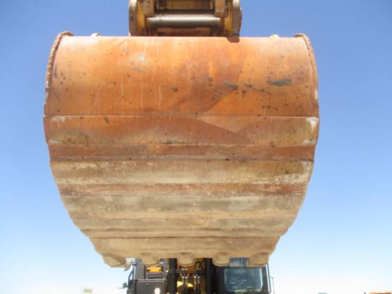 CATERPILLAR TRACK EXCAVATORS 349EL equipment  photo 24