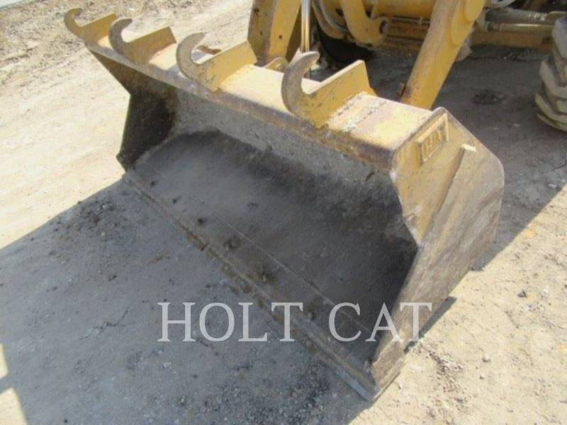 CATERPILLAR CARGADOR INDUSTRIAL 414E equipment  photo 10