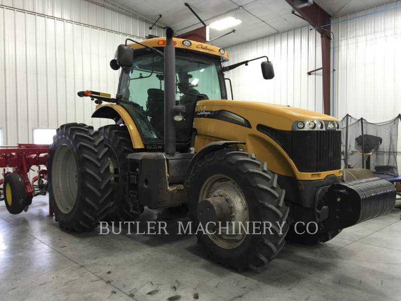 AGCO-CHALLENGER AG TRACTORS MT655C equipment  photo 3