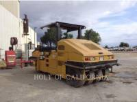 CATERPILLAR GUMMIRADWALZEN CW34 equipment  photo 6
