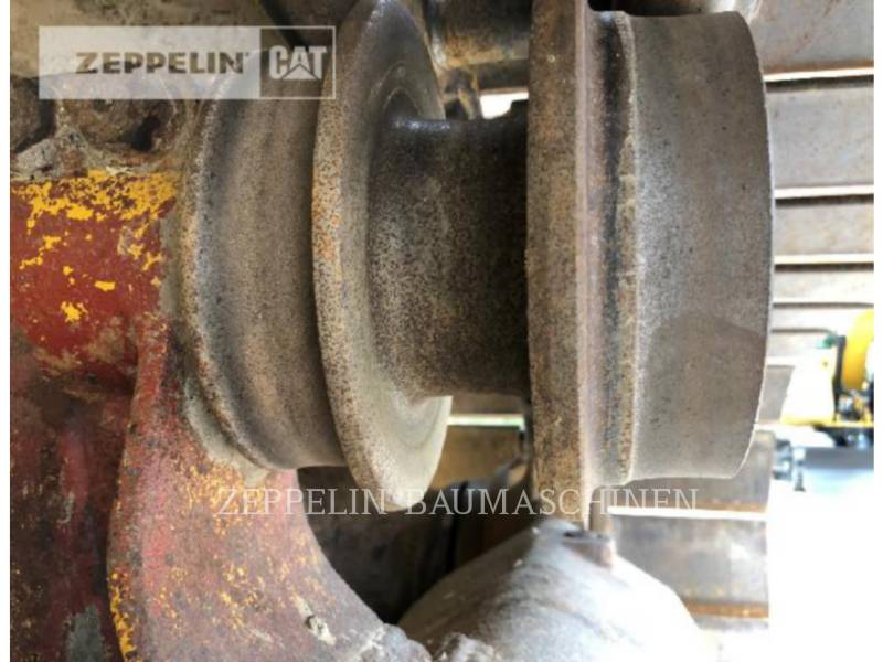 KOMATSU LTD. TRACTORES DE CADENAS D61PX-12 equipment  photo 20