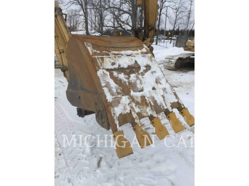 CATERPILLAR PELLES SUR CHAINES 320CL equipment  photo 23