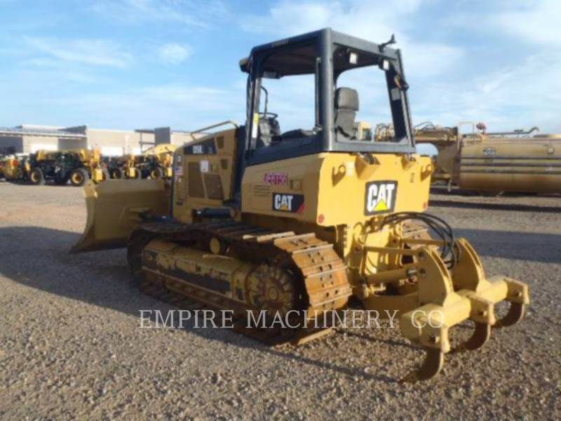 CATERPILLAR TRACK TYPE TRACTORS D5K2 equipment  photo 3