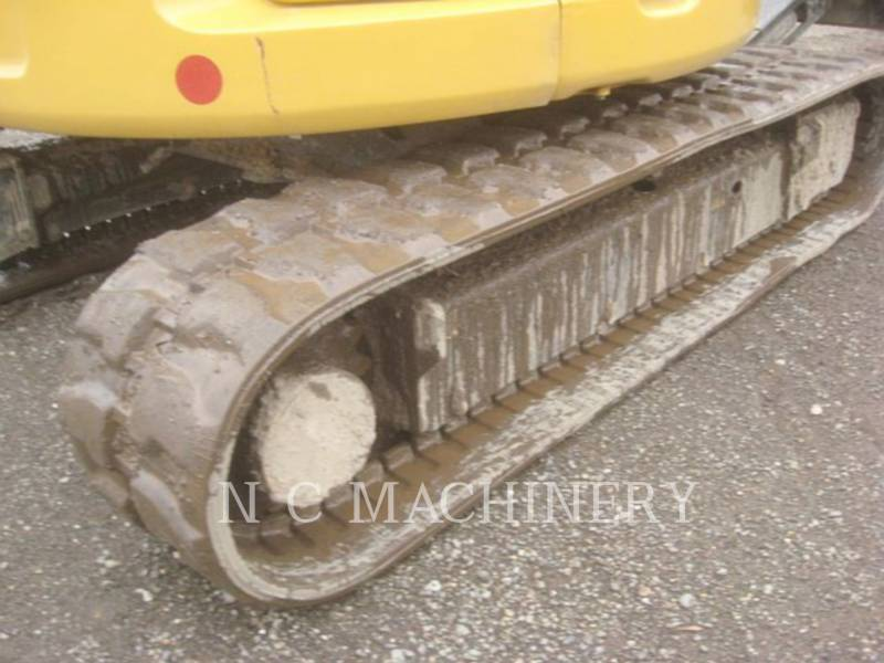 CATERPILLAR PELLES SUR CHAINES 305E2 CRCB equipment  photo 9