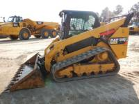 CATERPILLAR CARGADORES MULTITERRENO 299D2 equipment  photo 4