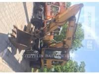 CATERPILLAR MOBILBAGGER 206B equipment  photo 2