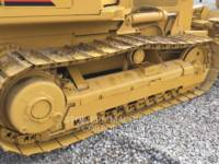 CATERPILLAR TRACK TYPE TRACTORS D3G equipment  photo 9
