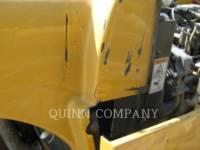 CATERPILLAR TELEHANDLER TH255 equipment  photo 19