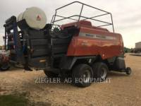 MASSEY FERGUSON AG HAY EQUIPMENT 2150 equipment  photo 2