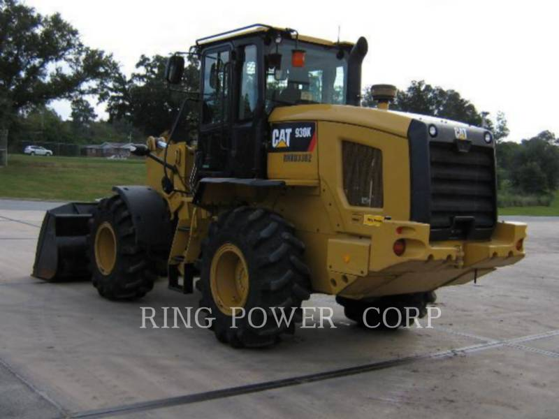 CATERPILLAR WHEEL LOADERS/INTEGRATED TOOLCARRIERS 930KQC equipment  photo 3