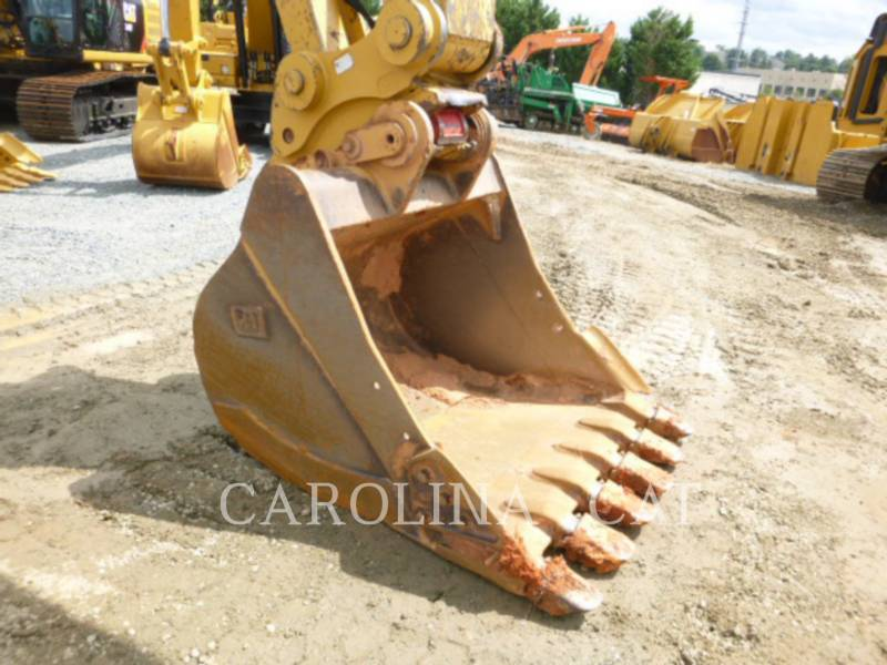 CATERPILLAR KETTEN-HYDRAULIKBAGGER 336ELQC equipment  photo 7
