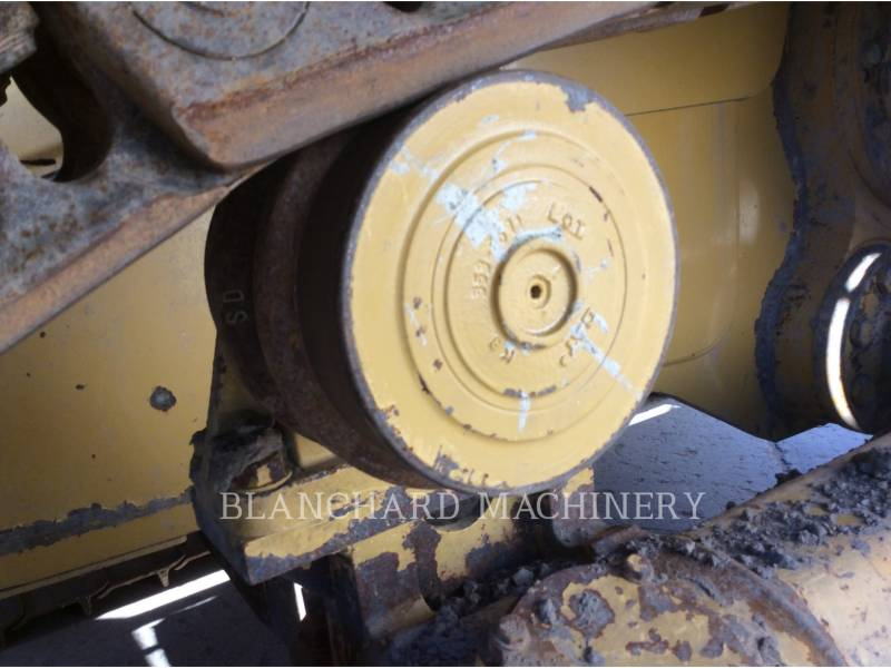 CATERPILLAR KETTENDOZER D6TLGP equipment  photo 13