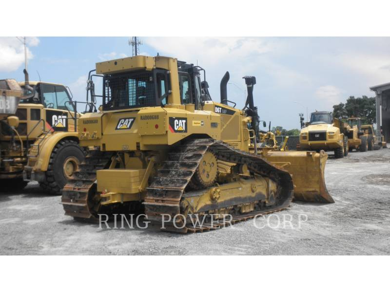 CATERPILLAR ブルドーザ D6TLGPVPAT equipment  photo 4