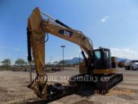 CATERPILLAR EXCAVADORAS DE CADENAS 321D LCR P equipment  photo 4
