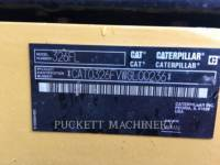 CATERPILLAR トラック油圧ショベル 326FL equipment  photo 20