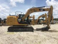 Caterpillar EXCAVATOARE PE ŞENILE 316EL equipment  photo 9
