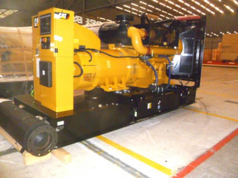 CATERPILLAR MOBILE GENERATOR SETS C18 ACERT   equipment  photo 2