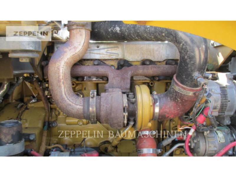 CATERPILLAR WIELLADERS/GEÏNTEGREERDE GEREEDSCHAPSDRAGERS 938H equipment  photo 11