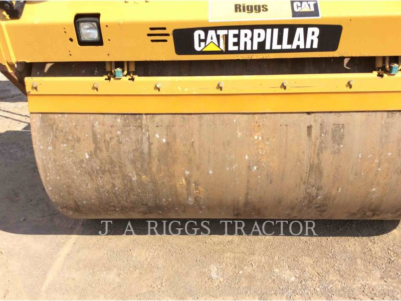 CATERPILLAR COMPACTADORES CB64 equipment  photo 15