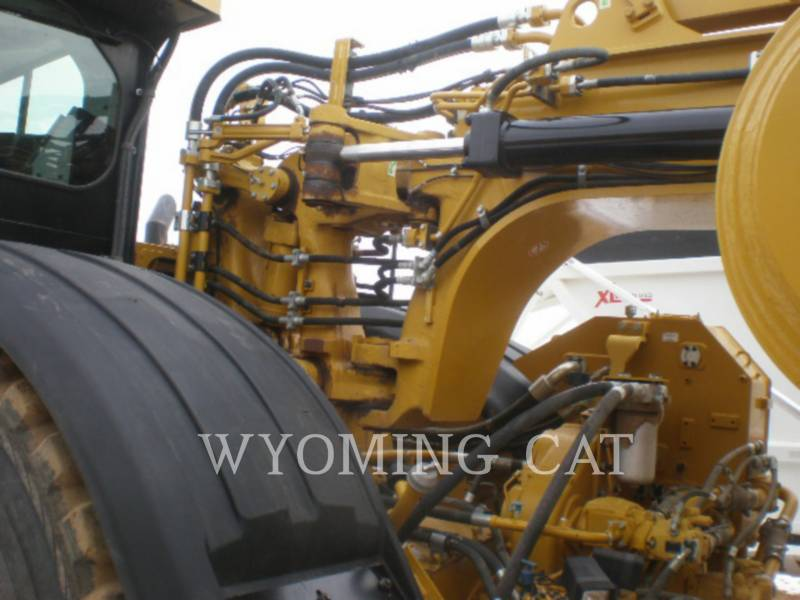 CATERPILLAR DECAPEUSES AUTOMOTRICES 627H equipment  photo 13