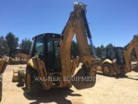 CATERPILLAR CHARGEUSES-PELLETEUSES 420E 4WDE equipment  photo 3