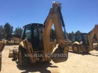 CATERPILLAR RETROESCAVADEIRAS 420E 4WDE equipment  photo 3