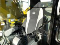 CATERPILLAR トラック油圧ショベル 352FL equipment  photo 7