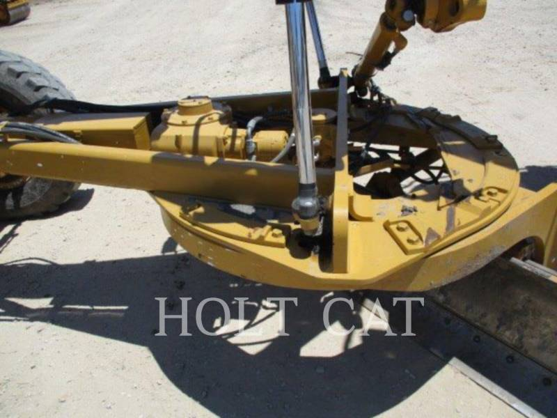 CATERPILLAR MOTORGRADER 140M equipment  photo 10
