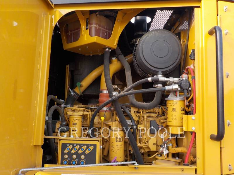 CATERPILLAR MOTONIVELADORAS 12M equipment  photo 15
