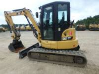 CATERPILLAR ESCAVADEIRAS 305E2CR equipment  photo 2