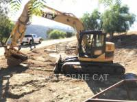 CATERPILLAR TRACK EXCAVATORS 314CLCR equipment  photo 9
