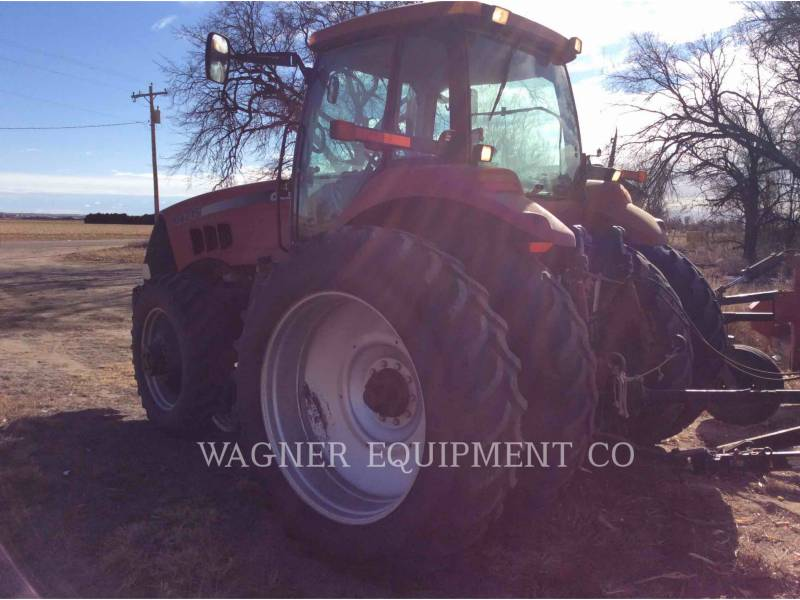 CASE AG TRACTORS MX215 equipment  photo 2