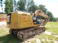 CATERPILLAR トラック油圧ショベル 316E TH equipment  photo 5