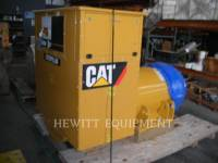 CATERPILLAR SYSTEMS COMPONENTS SR5 910KW 600 V equipment  photo 2