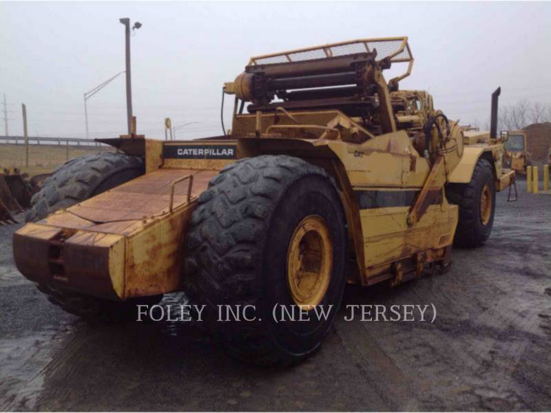 CATERPILLAR DECAPEUSES AUTOMOTRICES 615 equipment  photo 2